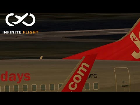 """""""Metal Birds Trailer"""" An Aviation movie Trailer •IFST™• 1080P infinite flight"""