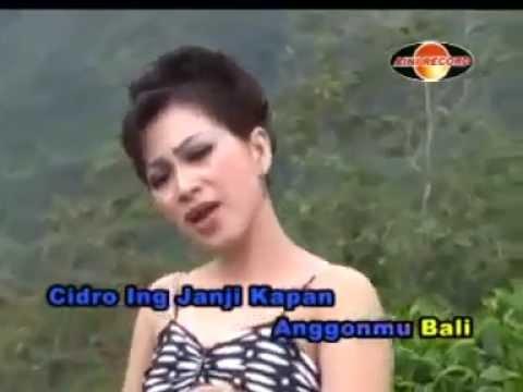 CAMPURSARI GAYeNG MORISTA ILANG TANPO ARAN