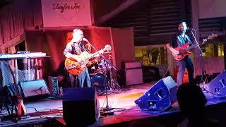 24/08/19 - SbRockTv -  Di Maggio Connection live at Surfer Joe