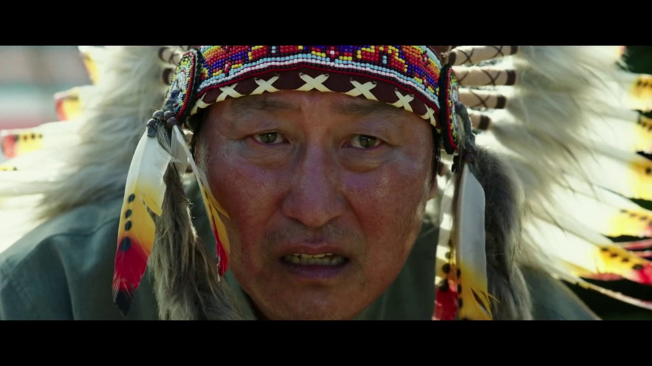 Ký Sinh Trùng (Parasite) | Final Trailer | KC 21.06.2019