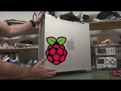 EEVblog #946 - Apple (Raspberry) Pi Cluster - PART 2
