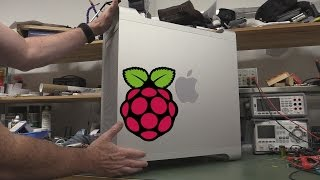 eevblog 946 apple raspberry pi cluster part 2