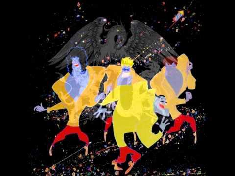 01 - A Kind Of Magic (Highlander Version) - Queen Remastered 2011