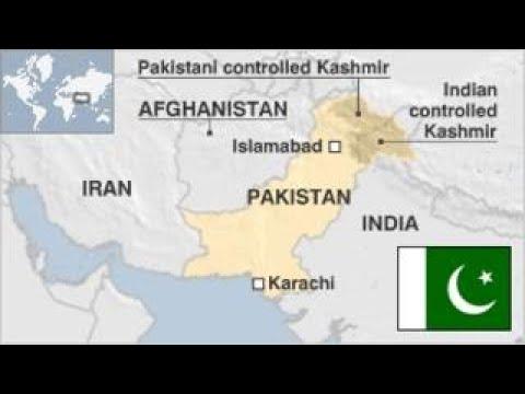Pakistan country profile