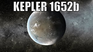 Recent Discovery: Kepler 1652b - Super-Earth in the Habitable Zone?