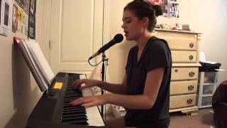 Demon Host - Timber Timbre cover by Shae Citte