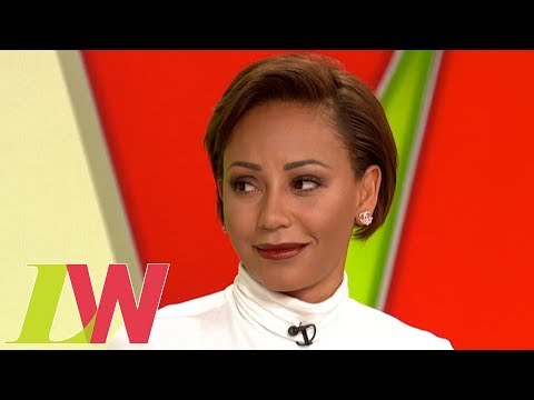Mel B Talks Openly About Eddie Murphy Being the Love of Her Life | Loose Women