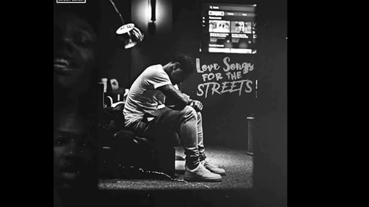 Young thug love songs