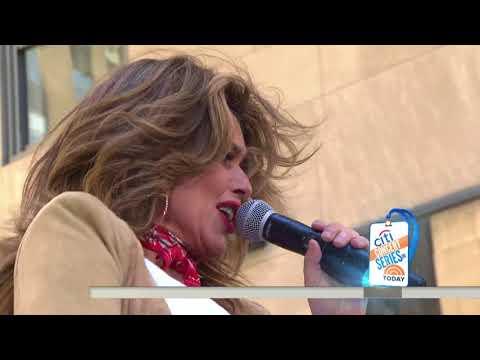 Shania Twain - Any Man Of Mine (Live At Today Show)