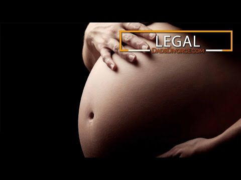 How Unmarried Fathers Establish Paternity | Dads Divorce | Legal