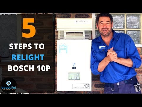 How to Relight Bosch. You Need to Know. PAY ZERO