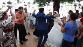 бахталэ рома) Свадьба Саши и Розы 2014 ) Руслан Оглы и его семья!) Оренбург гуляет)