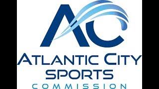 Video Podcast: Atlantic City Sports Commission