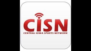 IGHSAU State Soccer Semi Final 1A Davenport Assumption vs Center Point Urbana Field 9