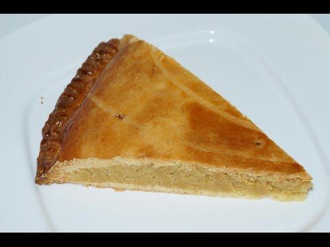 tourte-aux-amandes-(cuisinerapide)