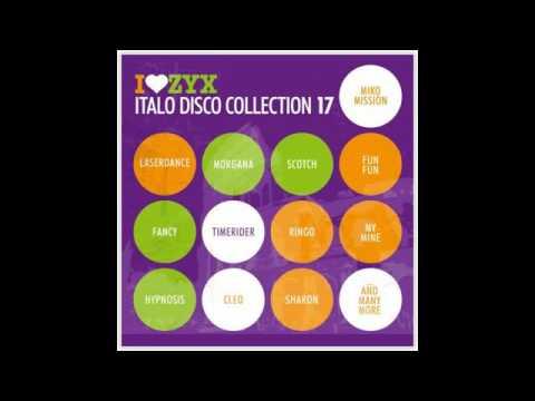 ZYX Italo Disco Collection 17 CD1