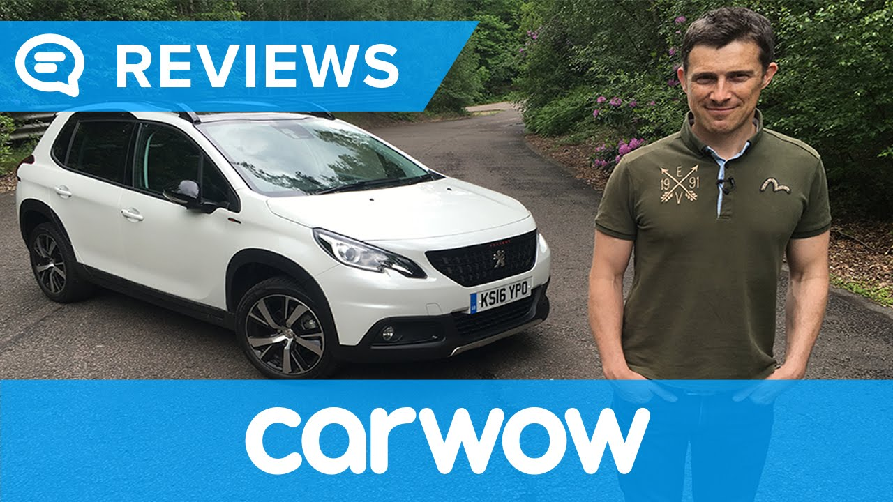 Peugeot 2008 Automatic Review Peugeot 2008 Suv 2018 Review Mat Watson Reviews