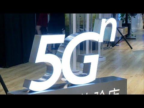 بريطانيا تمنح هواوي وصولاً محدوداً لبناء شبكة الجيل الخامس للاتصالات…  - نشر قبل 36 دقيقة