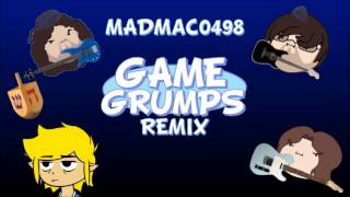 Repeat youtube video I Am a Jew - Game Grumps Remix (Danny Sexbang)