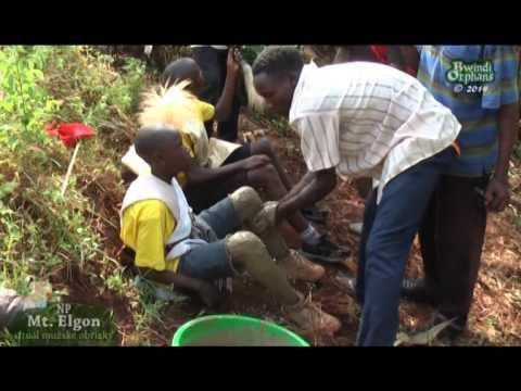 UGANDA má MILOVANÁ