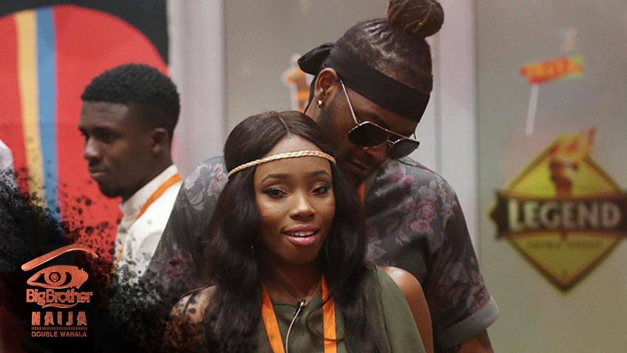 Download The Fault In Our Romance  Big Brother: Double Wahala  Africa Magic