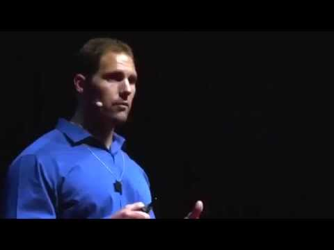 Ketogenic Diet Research Dr Dominic D'Agostino at TEDx Tampa Bay