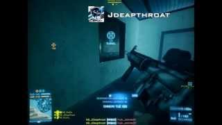 [BF3] Night's Soldiers =[NS]= Fragmovie Line Up eSport Coupe de France Battlefield 3