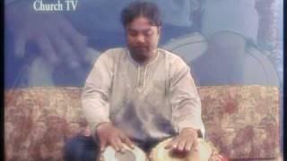 Naeem Saleem tabla player Riaz hans