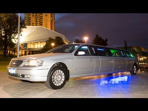 In Vogue Limousines: Limo Hire Adelaide Chauffeured Services South Australia
