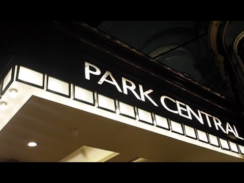Park Central New York / ROOM TOUR