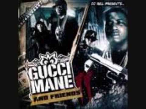 Wasted Gucci Mane