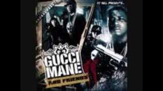 Wasted- Gucci Mane