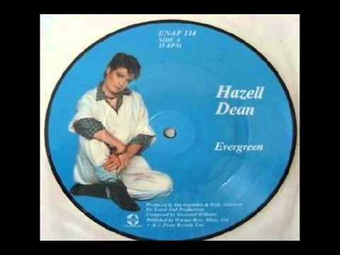 HAZELL DEAN   -   Evergreen