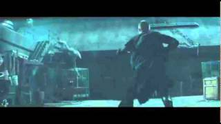 El Sicario de Dios (Priest)  Trailer en VO