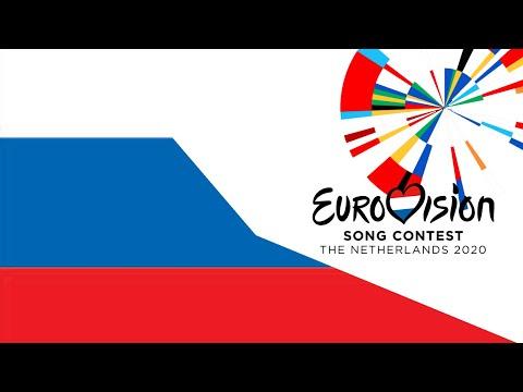 EUROVISION 2020: RUSSIA/ LITTLE BIG - UNO