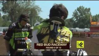 The Moto: Inside The Outdoors 2010 Episode 6