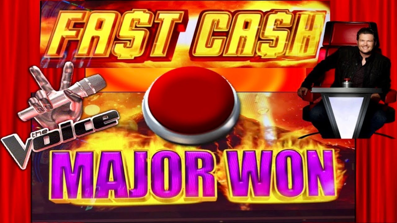 Casino Slot Voce