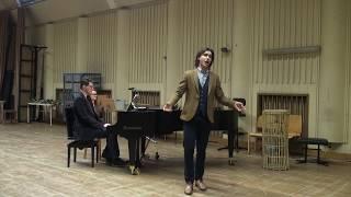 """Igor Onishchenko - """"Largo al factotum"""" from """"Il barbiere di Siviglia"""""""