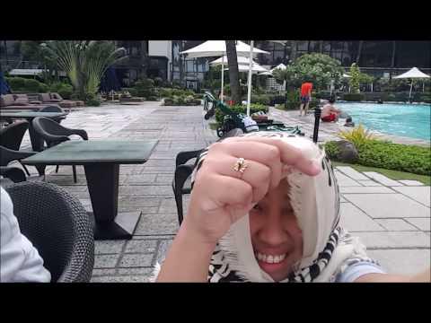 Sofitel Manila PART 3