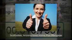 Things to Consider Before Applying For Home Loan, Scottsdale, Arizona