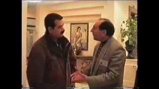 Yusif Negmekar ve Ibrahim Tatlises gorusunden qisa fraqment