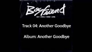 Boyfriend - Another Goodbye (2014)