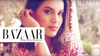 Baixar Camila Coelho Tours Dubai |  #BazaarBehindTheScenes |  Harper's Bazaar Arabia