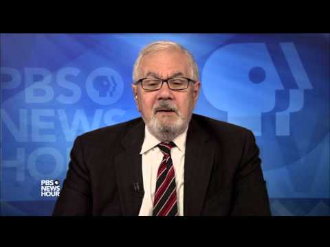Barney Frank takes on Bernie Sanders and the 'too big to fail' argument