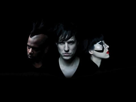 Atari Teenage Riot Live TV In Berlin 2011
