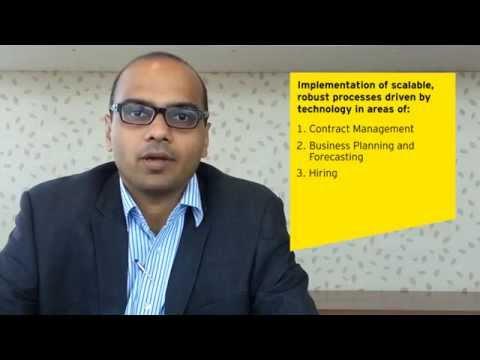 Milan Sheth, Partner and Technology Sector Leader