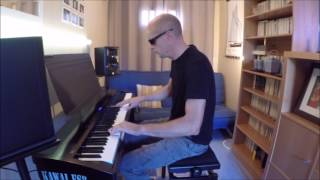 Musique de film - Mission : impossible - Piano