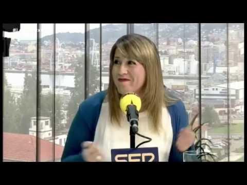 VIGO HOY POR HOY con Carmen Santos de Podemos 19 09 2016
