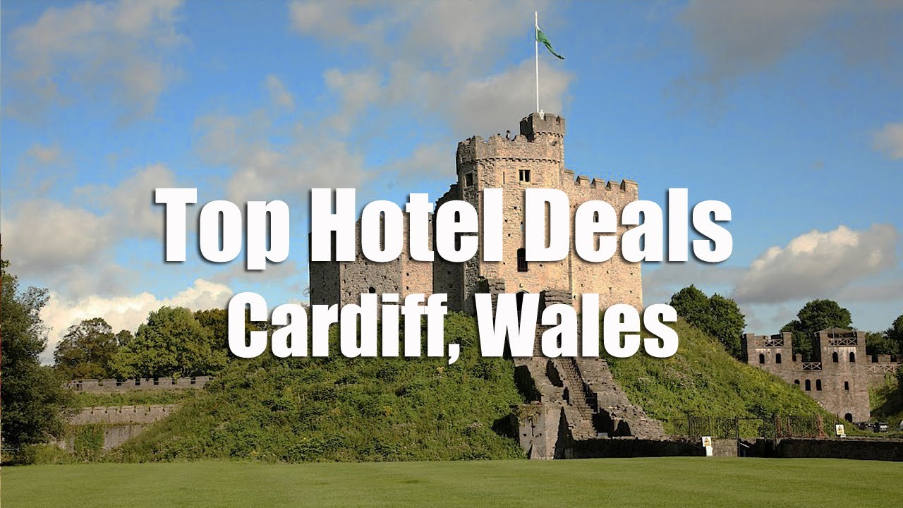 Cheap Hotels In Cardiff