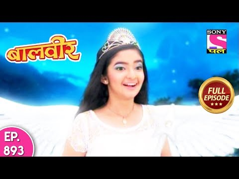 Baal Veer - Full Episode  893 - 09th ...